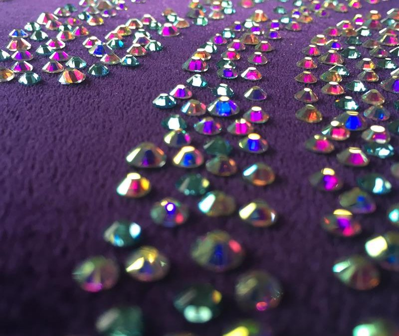 Rhinestone Quality and Why You Should Care…