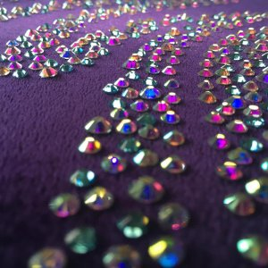 bling sparkle crystals
