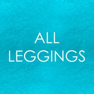 All leggings